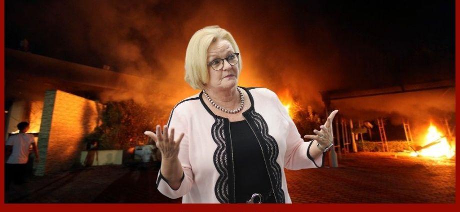 Former Senator Calls Capitol Raid Worse Than Benghazi