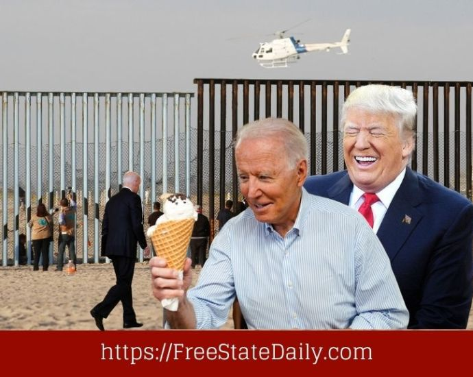 Court Upholds Order Forcing Biden To Reinstate Trump Border Policy