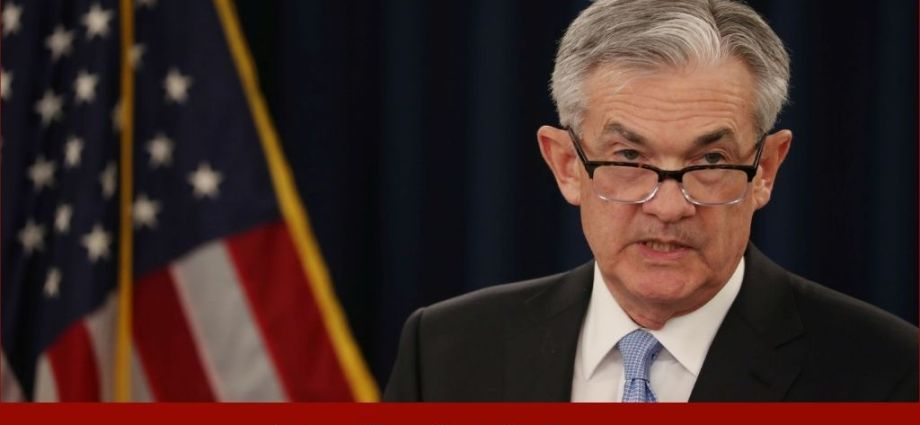 Federal Reserve Chair Orders Ethics Review For Central Bank Officials