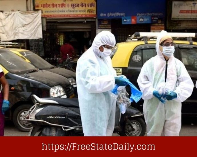 India Struggles To Prevent Deadly Nipah Virus From Spreading