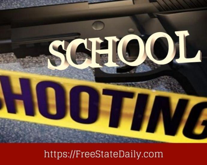 School Shooting In North Carolina