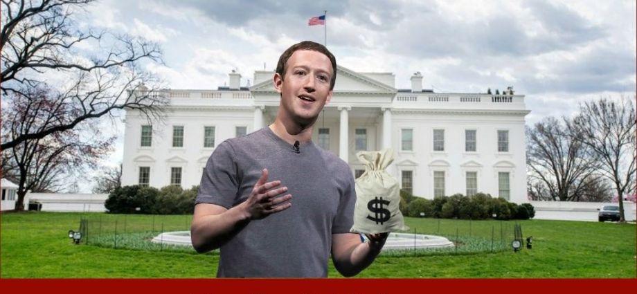 Investigative Reporting Reveals Disturbing Conduct By Zuckerberg