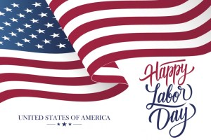Special Labor Day Message