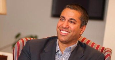Farewell Address of FCC Chairman Ajit Pai at the Free State Foundation