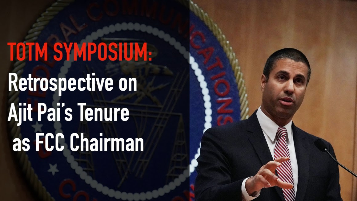 Chairman Pai's FCC Followed a Sound Process in Approving L-Band Wireless Services