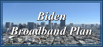 Treasury Department Resurrects the Scary Biden Broadband Plan
