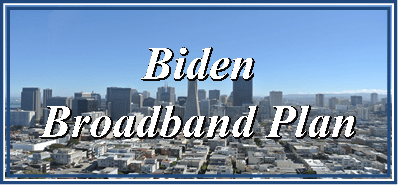 """Biden Broadband Plan – Claims That Broadband Is """"Too Expensive"""" Are Unfounded"""