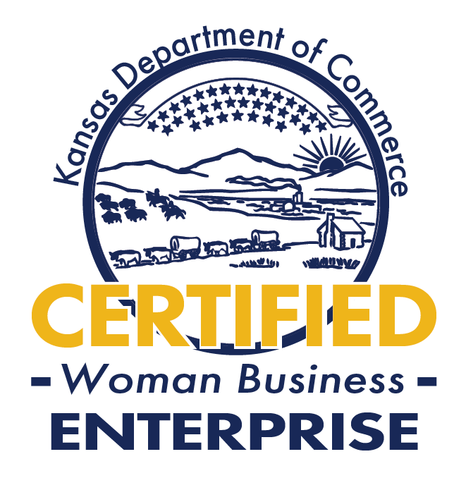 Woman Owned Business Kansas Certification