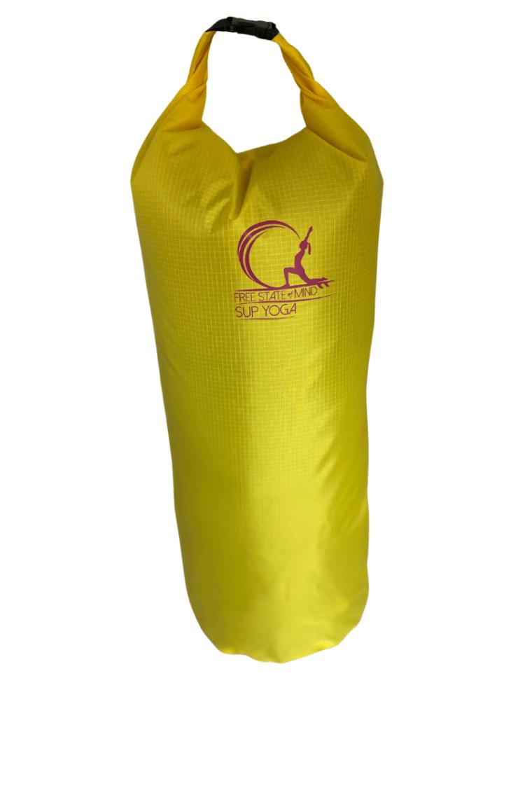 Yellow Dry Bag