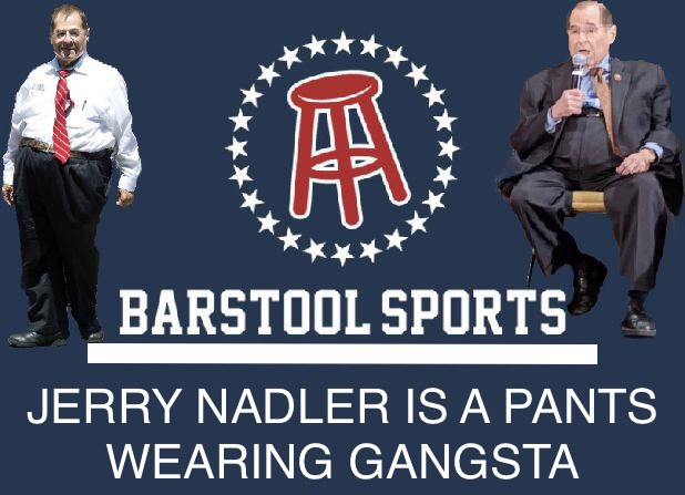 Jerry Nadler Pants