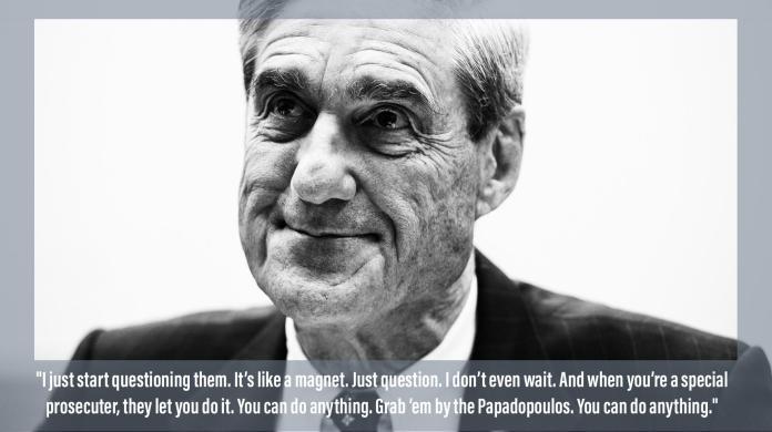 Mueller Testimony Highlights