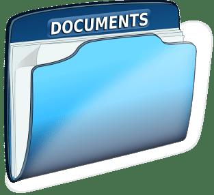 Biden Documents released