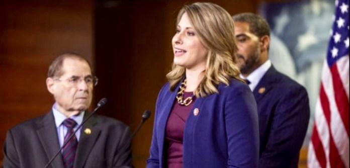 Congresswoman Hill