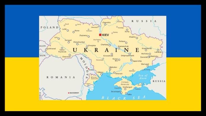 Ukraine and Russia War