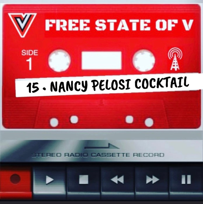 Nancy Pelosi Out of Touch