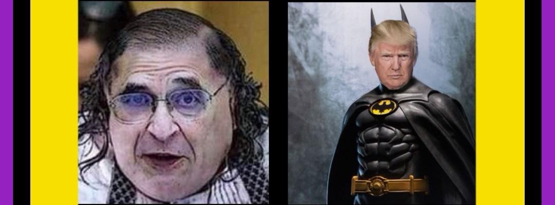 Nadler and Trump