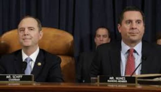 Kimberley Strassel: Adam Schiff's Surveillance State and the FCC