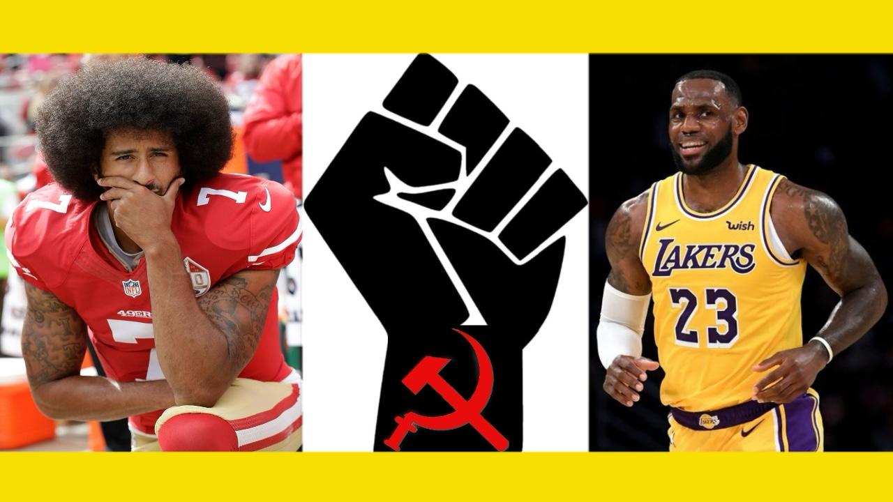 Jason Whitlock on Useful Idiots in Sports