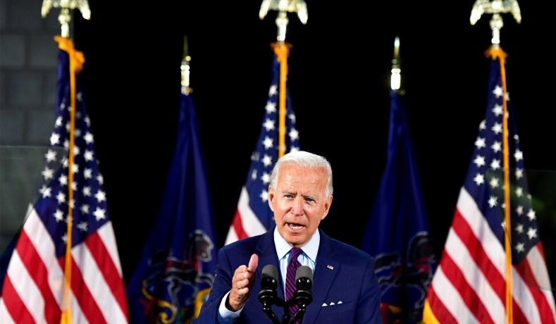 Biden and Dems to Abolish Suburbs