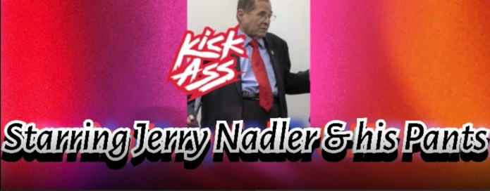 Jerry Nadler Pants