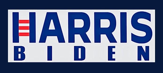 The Harris Biden Ticket