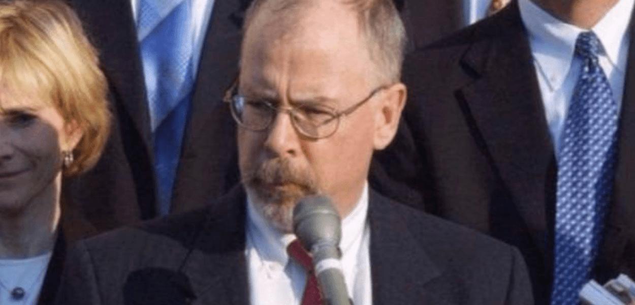 Durham Grand Jury Indictments