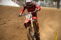 Freestone AMA Motocross 2010 - Justin Barcia