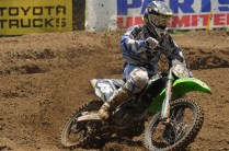 Freestone AMA Motocross 2010 - Scott Champion