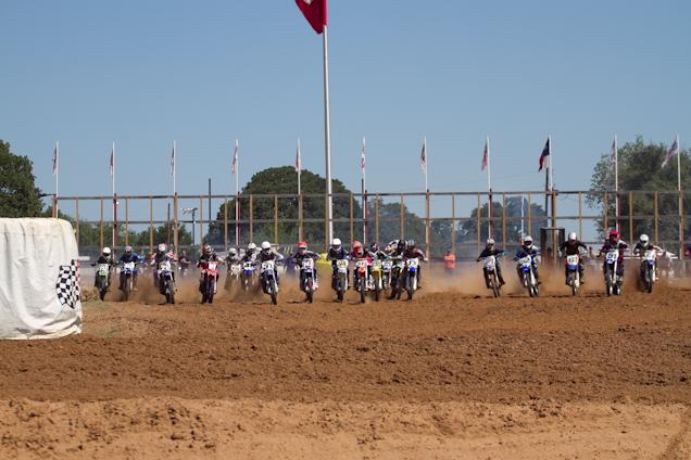Regional Day 1 2011 pics