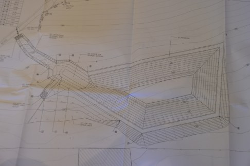 Pond plan