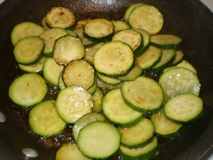 opaque zucchini