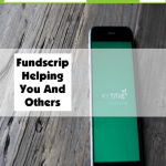 Fundscrip Helping You And Others