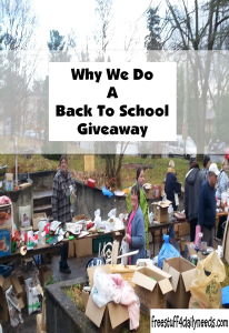 why we do a back to school giveaway