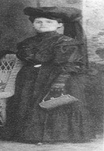 Marie Louise McGregor Belanger