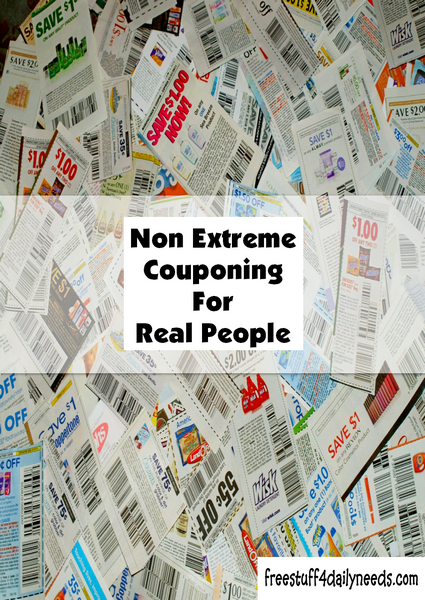 extreme coupon truth