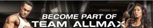 Allmax Canada – free sample offer