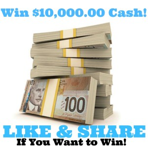 Shoppers Voice Contest ~ Win $10,000.00 Cash or 1 of 12 $500.00 Gift Cards!