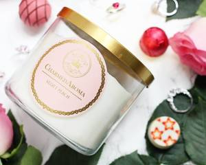Charmed Aroma Contest ~ Win a FREE Charmed Aroma Candle & Ring!