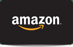 Win a $2000 Amazon Gift Card!