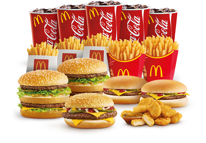 How To Win Free Maccas Food