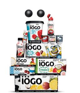 Urgent Recall! Several iögo Yogurt Products Recalled ~ Expanded