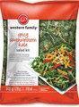 Western Family - Spicy Southwestern Kale Kit