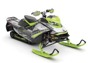 Win The 2019 Ski-Doo of Your Choice ~ Worth up to $26,000.00!