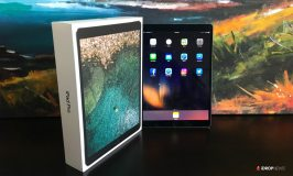 Win a 10.5″ Apple iPad Pro Worth Over $900.00!