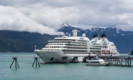 Win a Ultra-Luxury Alaskan Cruise For Two ~ Worth $16,000.00!!