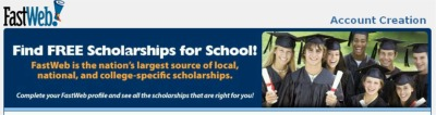 Sponsored: FastWeb Find Free Scholarships for School - US