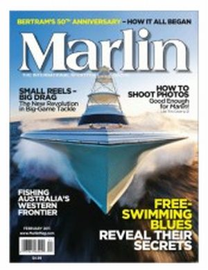 Mercury Magazines Free Marlin Magazine Subscription - US