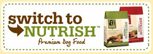 Nutrish Premium Dog Food Free Sample - US