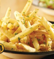 Gordon Biersch Free Coupon for Free Signature Garlic Fries Appetizer - Exp. December 17, 2011