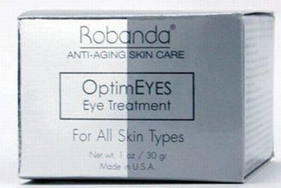 Robanda Beauty Free Robanda Anti-Aging Skin Care OptimEyes Eye Treatment Sample